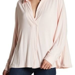 NWT Free People Can't Fool Me Top